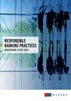 Responsible banking practices benchmark study